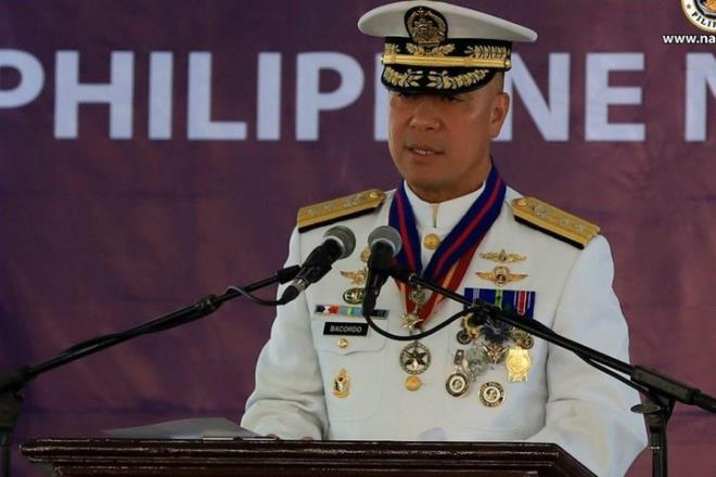 Tướng Philippines: Tàu Trung Quốc khiêu khích để chúng tôi nổ súng trước  - 1