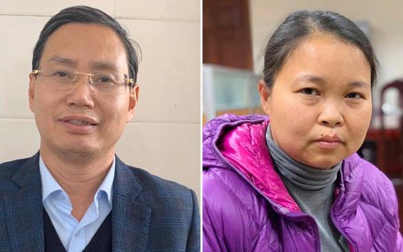 Vụ án Nhật Cường khiến ông Nguyễn Đức Chung bị điều tra, nhiều cán bộ bị bắt - 4