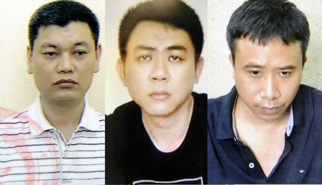 Vụ án Nhật Cường khiến ông Nguyễn Đức Chung bị điều tra, nhiều cán bộ bị bắt - 5