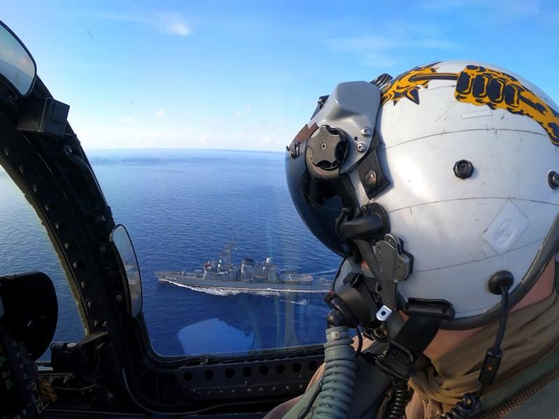 Biển Đông: Các nước không cần chọn phe Mỹ hay Trung Quốc - ảnh 1
