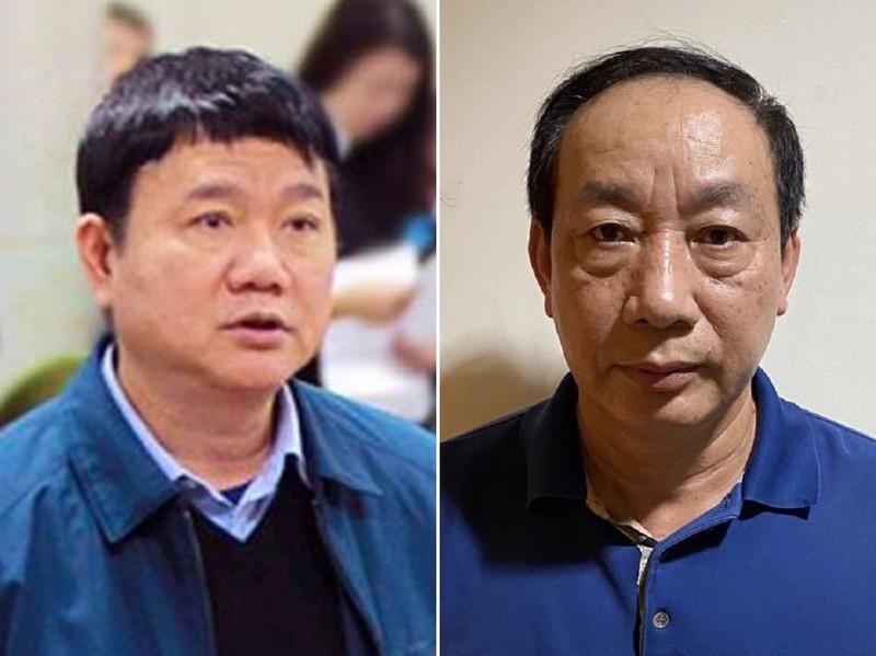 Vì sao cựu thứ trưởng Nguyễn Hồng Trường bị bắt giam? - ảnh 1