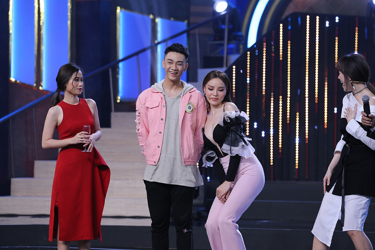 game show y kien trai chieu anh 2