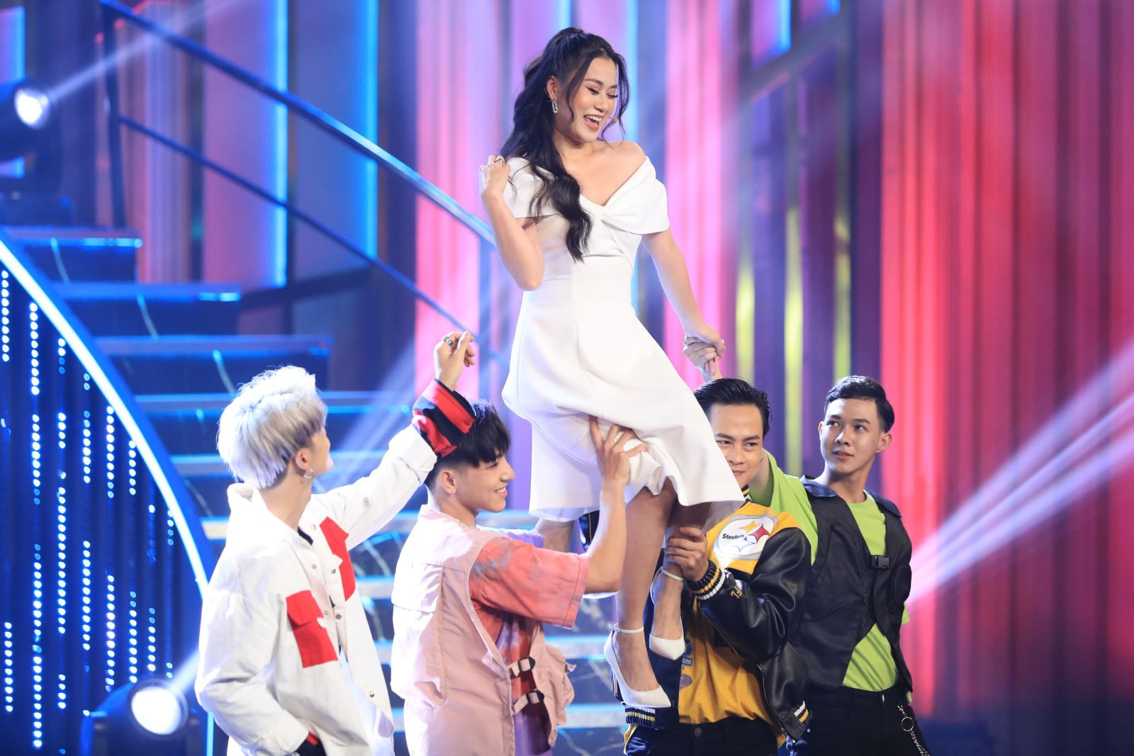 game show y kien trai chieu anh 7
