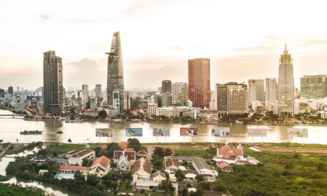 Vùng trũng bất động sản có thể xuất hiện vào 6-12 tháng tới - 1