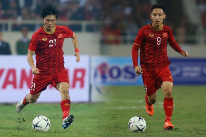 Vì sao hàng tiền vệ là điểm tựa cho giấc mơ World Cup của tuyển Việt Nam? - 1