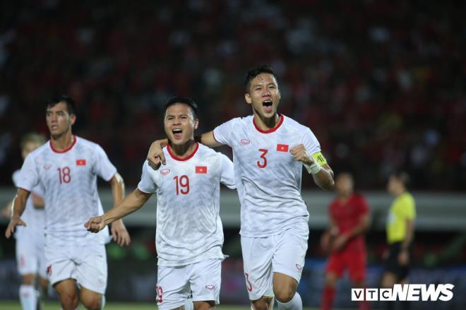 Vì sao hàng tiền vệ là điểm tựa cho giấc mơ World Cup của tuyển Việt Nam? - 2