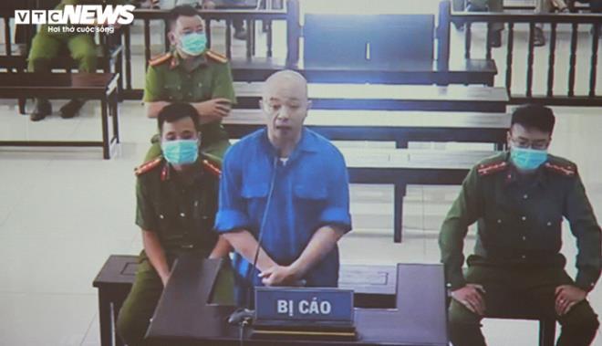Đường 'Nhuệ' lĩnh án 3 năm 6 tháng tù, Nguyễn Thị Dương 3 năm tù - 1