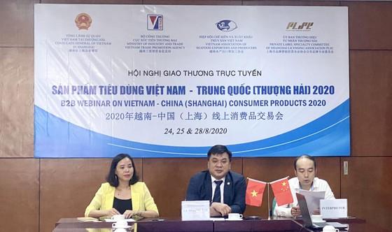 Doanh nghiệp Trung Quốc đang cần cà phê, thủy sản Việt Nam ảnh 1