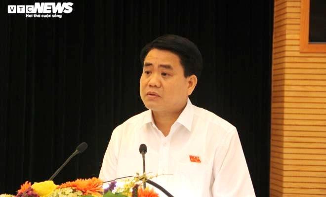Toàn cảnh đại án Nhật Cường khiến ông Nguyễn Đức Chung bị bắt - 1