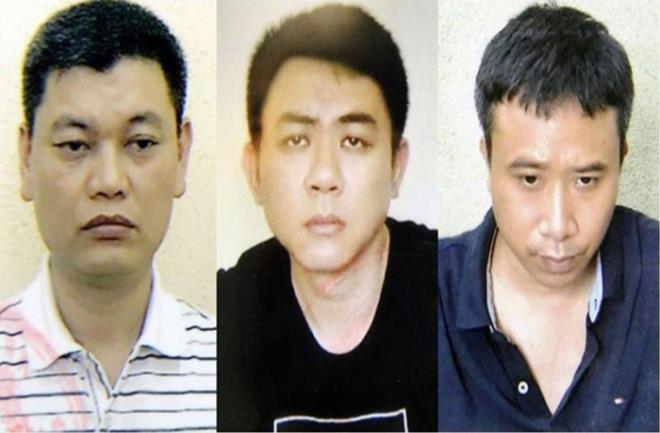 Toàn cảnh đại án Nhật Cường khiến ông Nguyễn Đức Chung bị bắt - 2