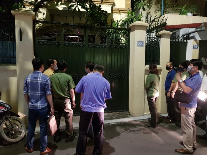 Toàn cảnh đại án Nhật Cường khiến ông Nguyễn Đức Chung bị bắt - 3