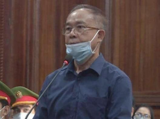 Cựu Chủ tịch TPHCM Lê Hoàng Quân có liên quan trong vụ án 'đại gia' Bạch Diệp - ảnh 2
