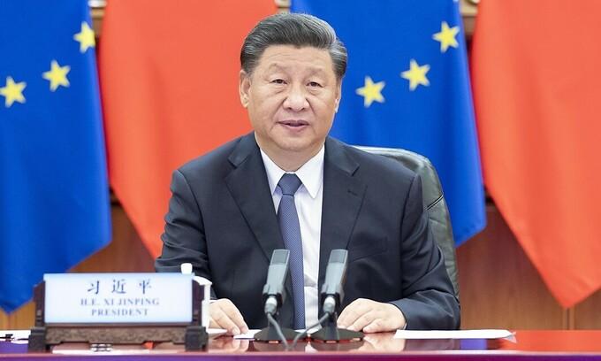 Trung Quốc chật vật tìm bạn ở châu Âu - 2