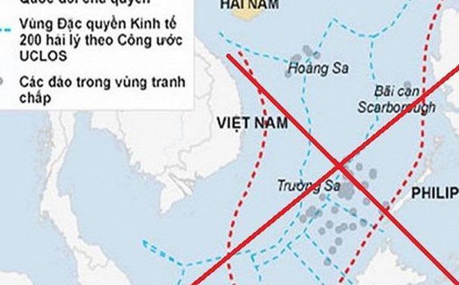 Chưa bao giờ tiếng nói phản đối yêu sách Trung Quốc ở Biển Đông mạnh đến thế - 1