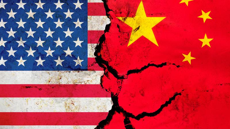 """Bắc Kinh – Washington """"khẩu chiến"""" về chuyện tàu cá Trung Quốc - ảnh 2"""