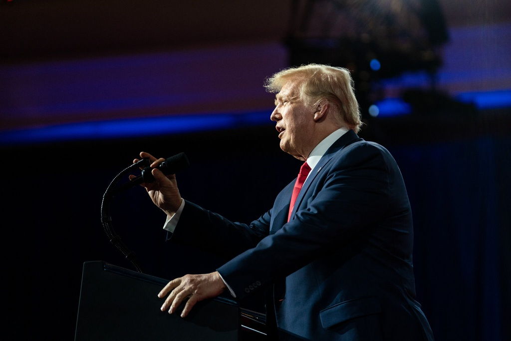 Ong Biden chuan bi gi cho cuoc tranh luan voi TT Trump anh 3