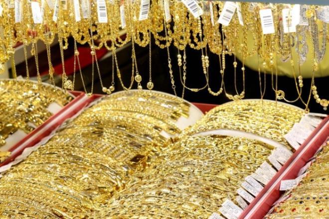 Giá vàng hôm nay 4/11: Rung lắc mạnh theo diễn biến bầu cử Tổng thống Mỹ - 1