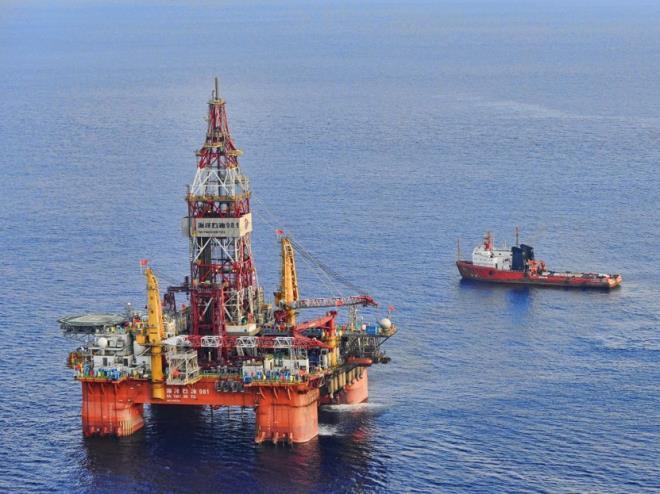 Mỹ sẽ đưa chủ sở hữu giàn khoan Hải Dương 981 vào danh sách đen - 1
