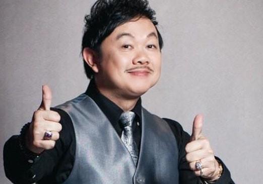 Con đường bất đắc dĩ để Chí Tài trở thành danh hài và được hâm mộ nhất nhì Việt Nam - ảnh 1