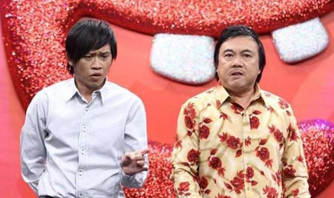 Con đường bất đắc dĩ để Chí Tài trở thành danh hài và được hâm mộ nhất nhì Việt Nam - ảnh 2