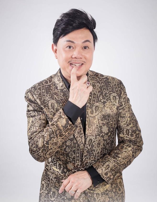 Con đường bất đắc dĩ để Chí Tài trở thành danh hài và được hâm mộ nhất nhì Việt Nam - ảnh 3