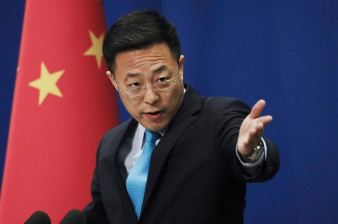 Trung Quốc yêu cầu Mỹ ngừng can thiệp các vấn đề nội bộ - 1