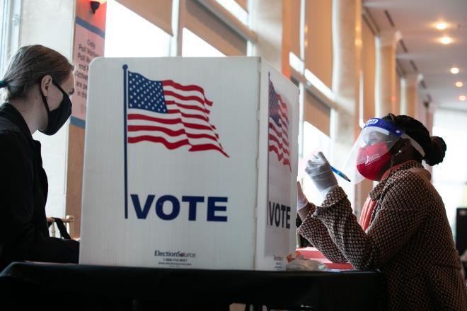 Những điều cần biết về cuộc bầu cử 'nước rút' chờ đợi nước Mỹ đầu năm mới - 4