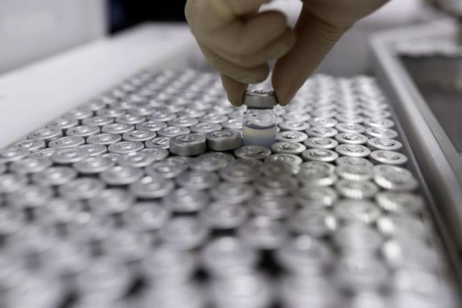 Brazil phát hiện vaccine COVID-19 của Trung Quốc hiệu quả chỉ 50,4% - 1