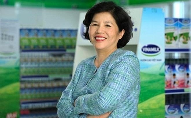 10 nữ doanh nhân thành đạt nhất Việt Nam: Những bóng hồng không hề 'mềm yếu'  - 2