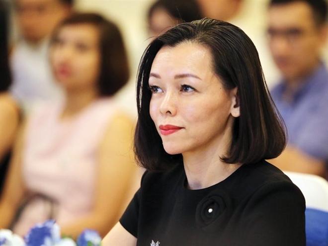 10 nữ doanh nhân thành đạt nhất Việt Nam: Những bóng hồng không hề 'mềm yếu'  - 6