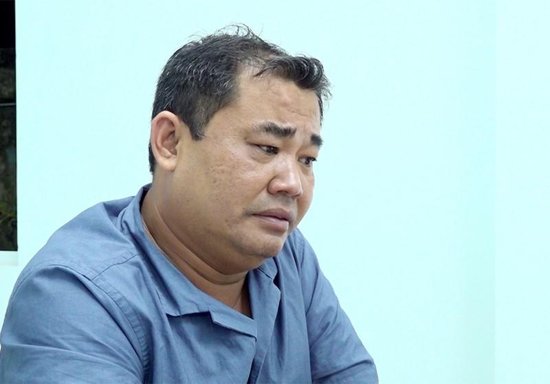 GĐ Công an An Giang nói về vụ tội phạm chi 20 tỉ 'đẩy' mình đi - ảnh 2