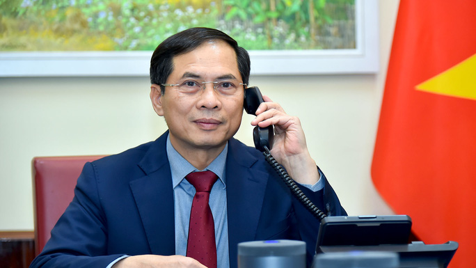 Điều phối viên Hội đồng An ninh Quốc gia Mỹ: Mong muốn hợp tác chặt chẽ hơn nữa với Việt Nam - Ảnh 1.