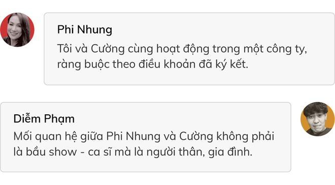 Vu Ho Van Cuong va Phi Nhung anh 5