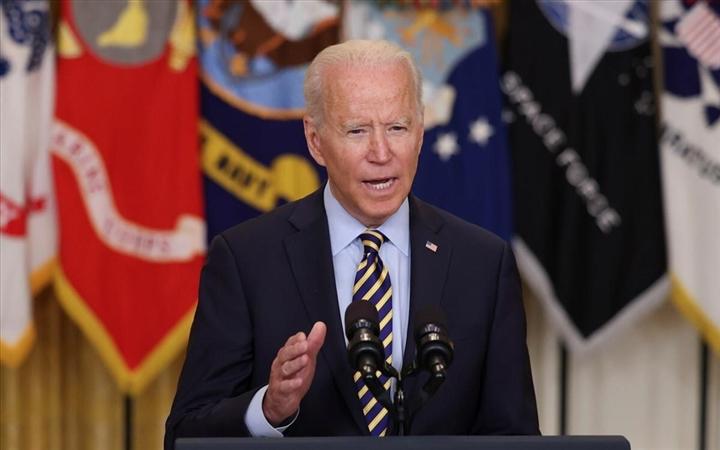 Ông Biden: Mỹ hoàn thành rút quân khỏi Afghanistan vào 31/8 - 1