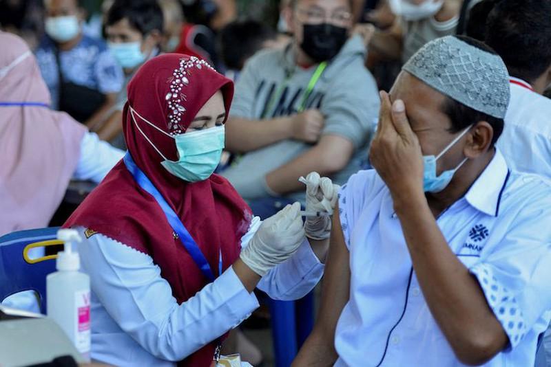 Mối nguy từ hiện tượng 'anti-vaccine' với công tác chống dịch - ảnh 1