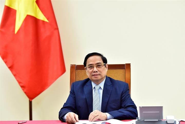 Việt Nam đề nghị Israel hỗ trợ tiếp cận nguồn vaccine COVID-19 nhanh nhất - 1