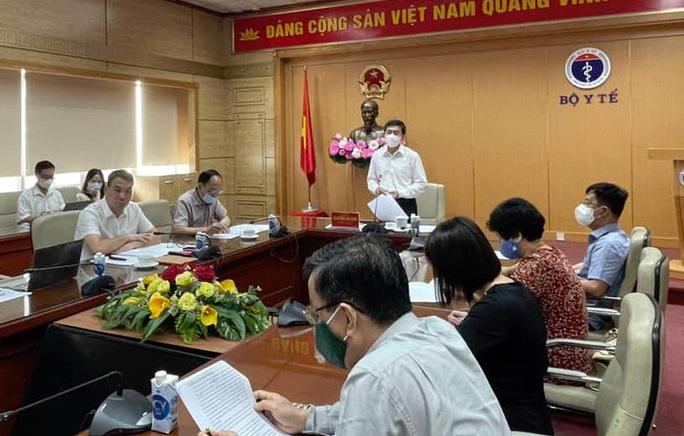 Việt Nam sẽ có vắc-xin Covid-19 nội vào cuối năm nay - Ảnh 1.