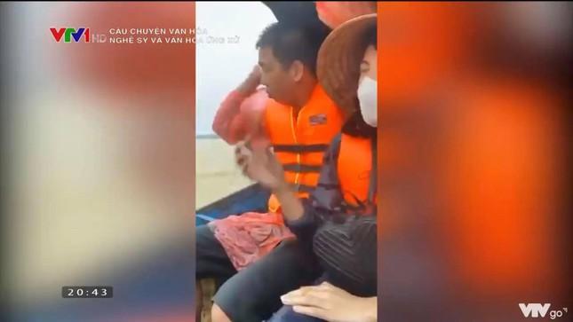 VTV điểm tên Thủy Tiên, Hoài Linh, đề cập đến chuyện cấm sóng nghệ sĩ ảnh 5