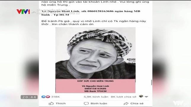 VTV điểm tên Thủy Tiên, Hoài Linh, đề cập đến chuyện cấm sóng nghệ sĩ ảnh 6