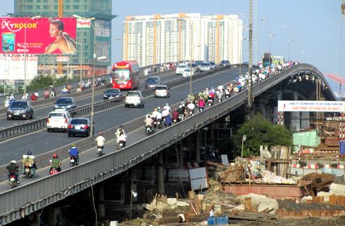 Cầu Sài Gòn 2