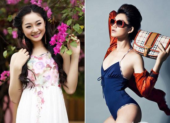 Mỹ nữ Việt đẹp hơn khi sexy hay ngây thơ