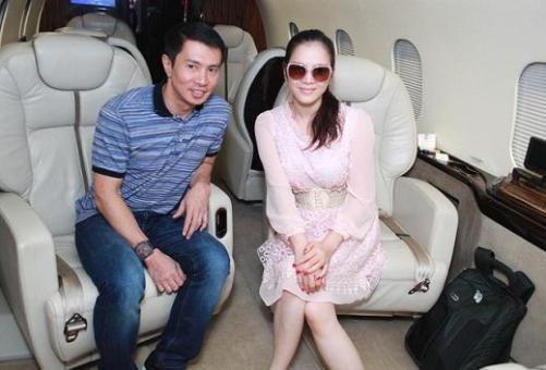 sao Việt máy bay 5