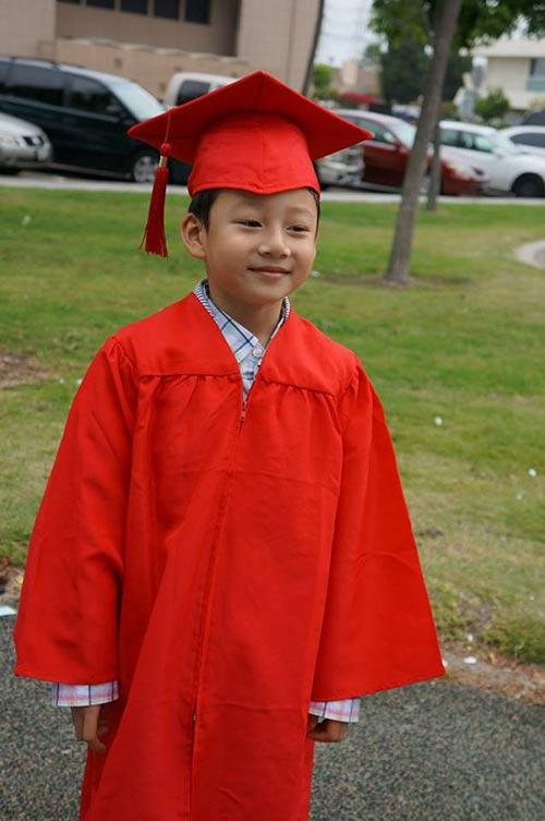 Ngắm quá trình lớn lên của các nhóc tì Sao Việt 15