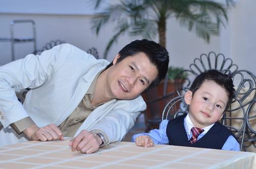 Ngắm quá trình lớn lên của các nhóc tì Sao Việt 14
