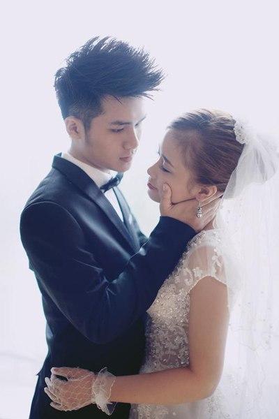 Dương Hoàng Yến: Bạn trai không vội giục cưới - 2