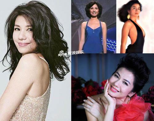 Hoa hậu Hồng Kông: Ngày ấy - bây giờ - 2