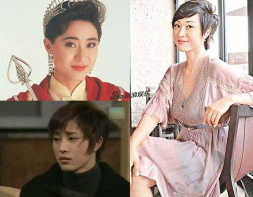 Hoa hậu Hồng Kông: Ngày ấy - bây giờ - 11
