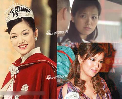 Hoa hậu Hồng Kông: Ngày ấy - bây giờ - 17
