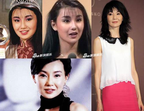 Hoa hậu Hồng Kông: Ngày ấy - bây giờ - 3