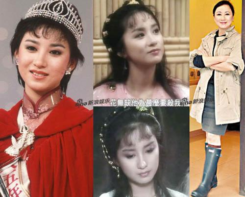 Hoa hậu Hồng Kông: Ngày ấy - bây giờ - 6